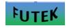 FUTEK logo, 11-18-14