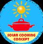 Logo Solar Cooking Concept-2
