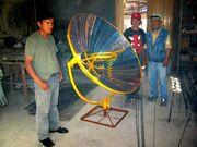 Solar-Global 2014