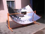 Community Solar Cooker 3 SQ MT