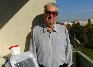 Capteur solaire à air-4