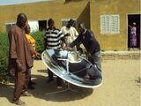 BS-M2 Solar Cooker