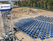 Heliogen array, (vox.com)12-4-19