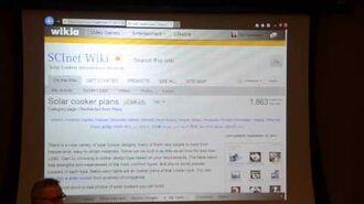 Sponheim, Hedrick SCInet Wiki