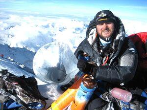 Allart-Dawa Steven Sherpa