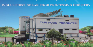 Tapi Food Products facility, India 5-9-16