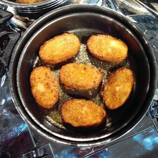 Boulettes de dinde panées (0,6 kg)