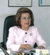 Fabiola Cuvi 2015