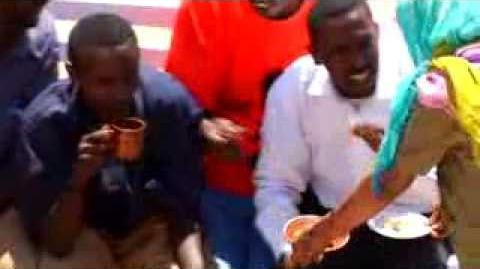 Solar Cooking in Somalia