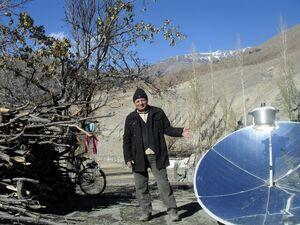 Tajikistan 1
