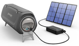 GoSun Fusion with solar charger, 1-12-19 copy