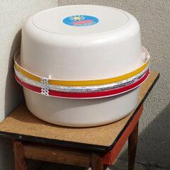 9) Cuiseur thermos en fonctionnement