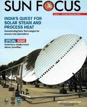 Sun Focus magazine cover, 11-18-13