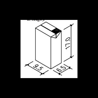 The juice box basic building block.