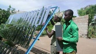 SOL5 Technology - Solar Energy for SMEs