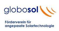 Globosol logo, 12-26-12