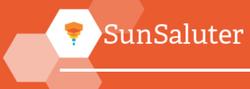 SunSaluter logo