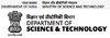 Dept Science & Tech, India logo, 10-9-18 copy