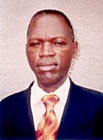 Sylvian Kimour Kalubi