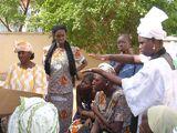 Association Malienne des Femmes Handicapées