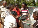 Mount Kenya Energy Project