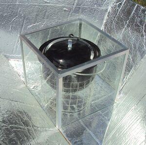 Daniel Joseph glass cook box 10-25-11