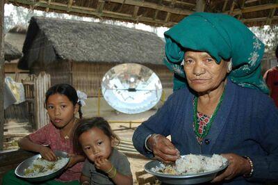 Vajra Foundation Nepal 2013