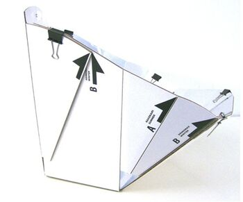 Diamond Solar Cooker photo 3