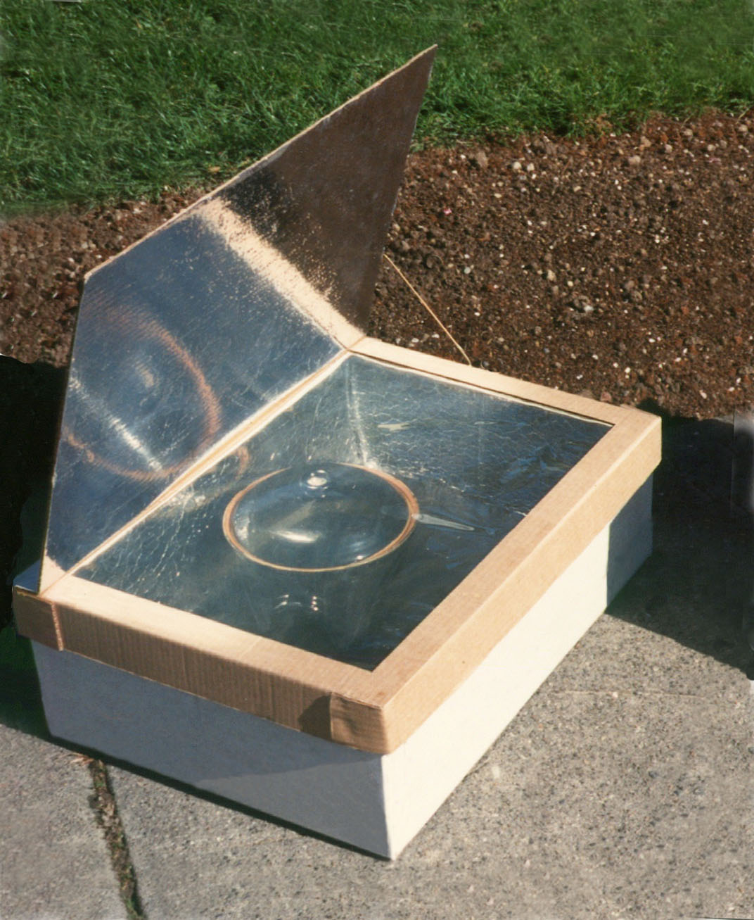 Solar cooking frequently asked questions solar cooking fandom minimum solar box cooker photo publicscrutiny Image collections