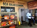 Solar Connect Association