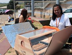 Univ. Johannesburg student design contest, 9-25-19
