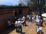 Cocina Solar México