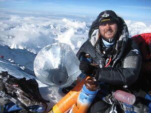 Dawa Steven Sherpa