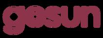 Gosun logo 05-20