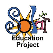 Solar Education Ppoject logo