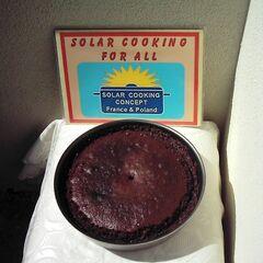 Ciasto czekoladowe (1,2 kg)