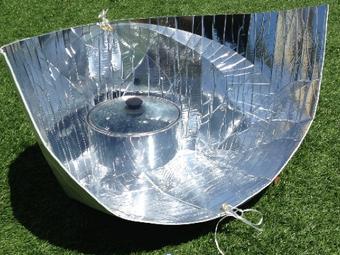 CooKit | Solar Cooking | Fandom
