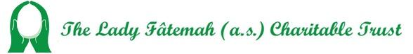 The Lady Fatemah Trust logo, 12-6-12