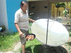 Hornos solares 001