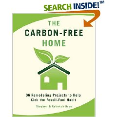 Carbon-Free Home cover