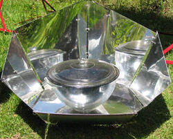 Solar-cooker-design- Dars diamond