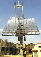 Clique Solar ARUN installation, Mahrashtra, 11-1-16