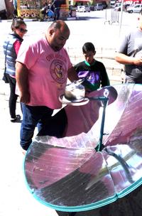 HoSa Solar celebration day, 9-22-16