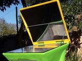 Patio Solar Oven
