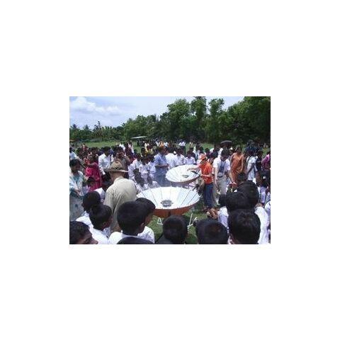 Sarvodaya demonstration, 2010