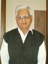 Veljibhai Desai
