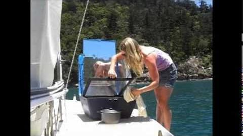 Sun Cooking Australia