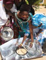 SHE Senegal