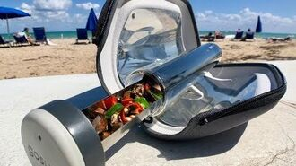 GoSun Go How To Use Our Solar Powered Cooker