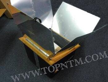 Solar Oven PSO-10